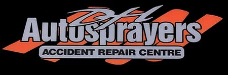 DH Autosprayers | Edinburgh Spraypainters